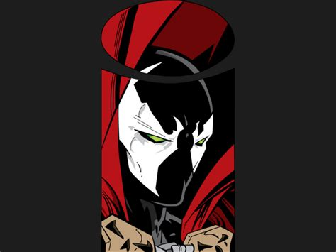 Spawn On The Light Of The Moon 0144 Casing For Xiaomi Redmi 3s image comics logo spawn by jakegreen on deviantart