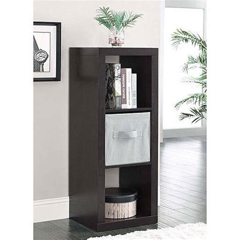 better homes and gardens cube storage shelf h