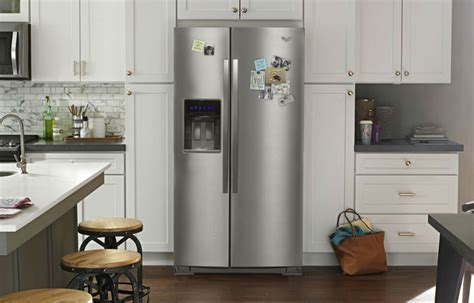 best side by side refrigerator universal appliance and kitchen center best side