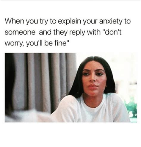 social anxiety meme 25 best memes about anxiety anxiety memes