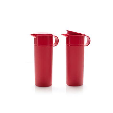 Tupperware Pitcher 1 L lucky pitcher 1l 2 tupperware wadah minum tupperware