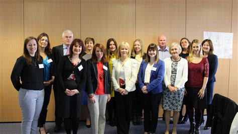 Mba In Dcu by Hrm And Employee Engagement Roundtables Held In Dcu