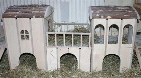 meerschweinchen haus bauen meerschweinchen info h 228 user im meerschweinchengehege