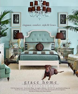 alkemie great advertisements grace home furnishings
