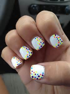 pretty summer nail colors nails for summer studio design gallery best