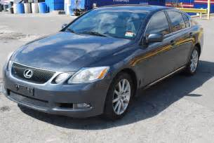 2006 lexus gs 300 overview cargurus