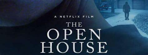 open house movie the open house movie review cryptic rock
