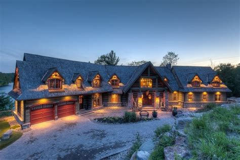 luxury cottage for sale luxury lake muskoka real estate