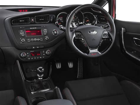 Kia Pro Ceed Interior 2014 Kia Pro Ceed G T Au Spec Pro Ceed Interior G
