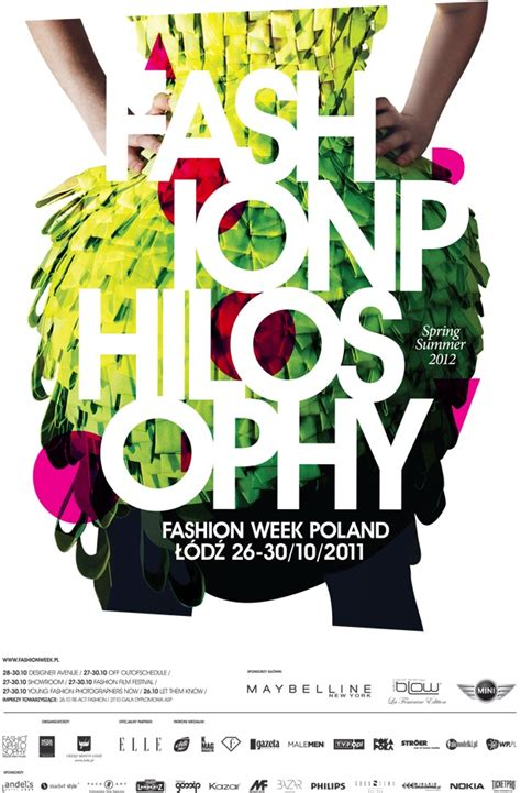 17 best images about fashion poster design on pinterest