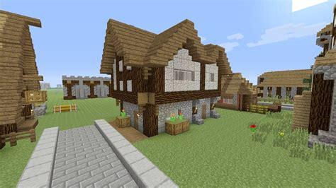 minecraft een huis minecraft een beginners huis bouwen youtube