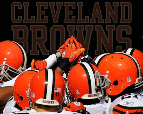 Cleveland Browns L by Cleveland Browns 2017 Wallpapers Wallpaper Cave