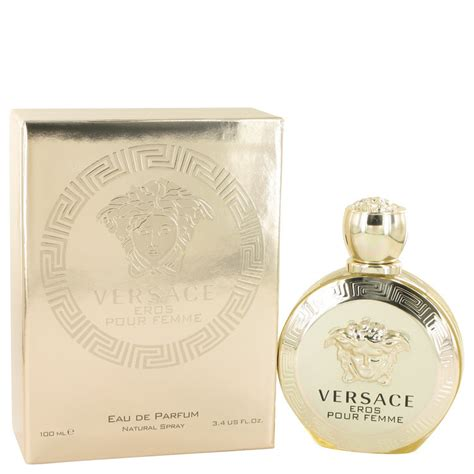 Sale Versace Eros Fragrance Bibit Parfum 120ml versace eros s perfume 100ml eau de parfum buy in australia free shipping