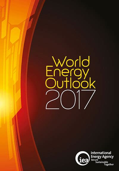 world energy outlook 2017 books bookshop world energy outlook 2017