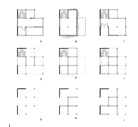 pattern grid architecture what grid system architecture and the golden ratio do for