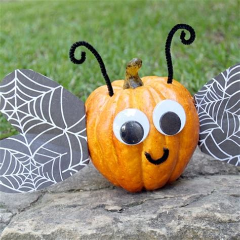 carve free pumpkin decorating ideas for toddlers