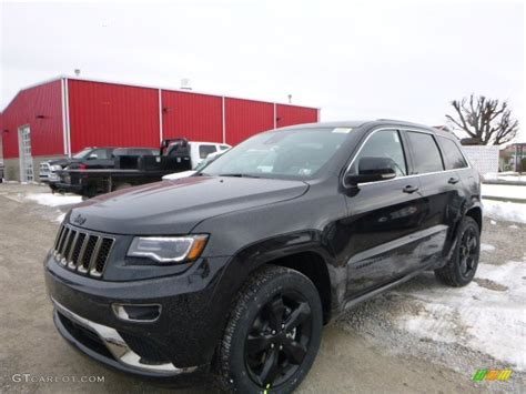 jeep black 2016 2016 brilliant black pearl jeep grand