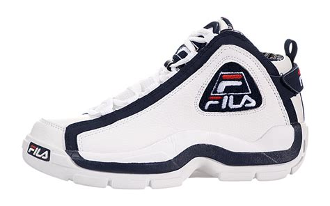 school fila basketball shoes archive fila 96 varsity sneakerhead 1vb90064 127