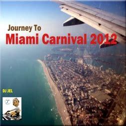 Maroon Twiss 2012 miami carnival mixtape dj jel