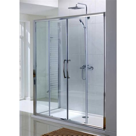 Slide Shower Door Lakes Classic Semi Frameless Sliding Shower Door Uk Bathrooms