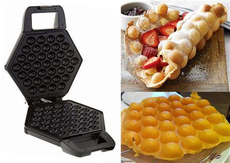 Home Design Ideas Hong Kong asian dessert appliances bubble waffle