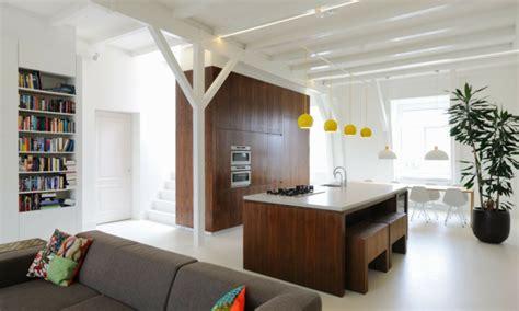 wohntrends 52 tolle beispiele f 252 r eine aktuelle - Raumgestaltung Küchengestaltung
