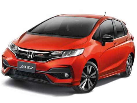 New Honda Jazz Rs 2017 2017 honda jazz rs ราคา ความค ดเห นและความน ยมโดย