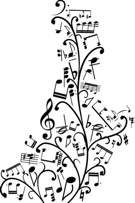 imagenes figuras musicales 15 pines de dibujos de notas musicales que no te puedes