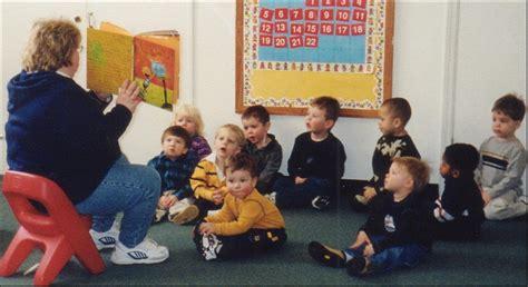 day care child care