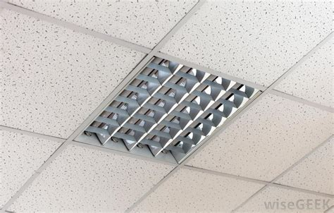 what are the pros and cons of fiberglass ceiling tiles