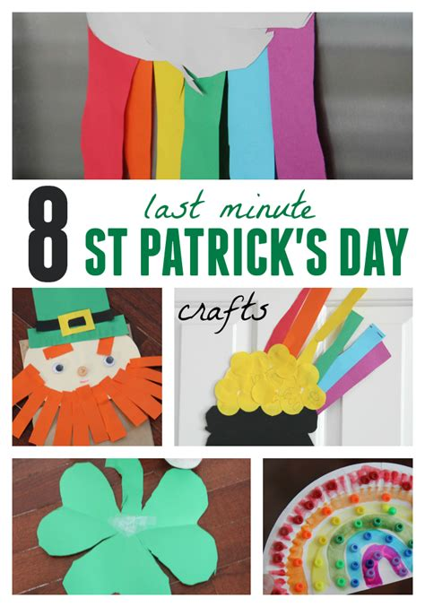 day crafts toddler approved 8 easy st s day crafts for