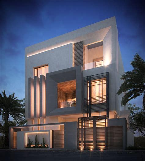 Fassade Modern by Galerie De Mod 232 Les De Salon Marocain Et Plus Layout