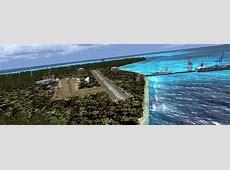 Juan de Nova...Oil Island Mission for FSX Juan De Nova Island