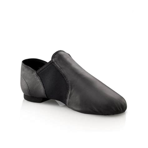 capezio child e series slip on jazz shoe capej2c 34 99