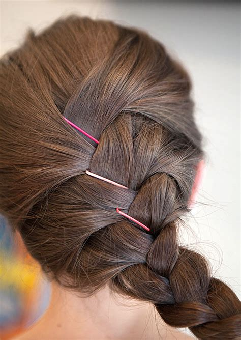 Easy Hairstyles Using Bobby Pins by 40 Amazing Bobby Pins Hairstyle Ideas To Transform Your