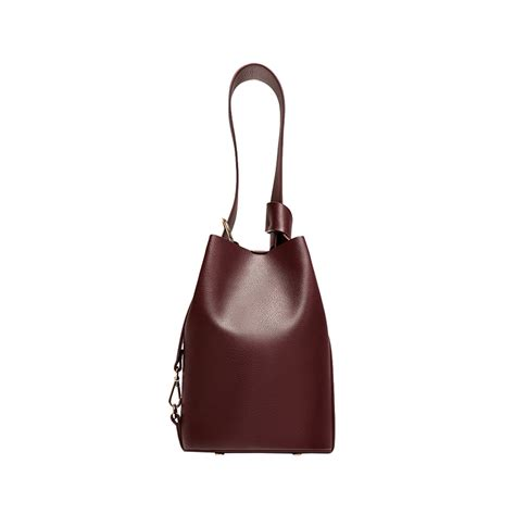 Zara Convertible Backpack Original 11 fashion forward bags that retail for 100 or less