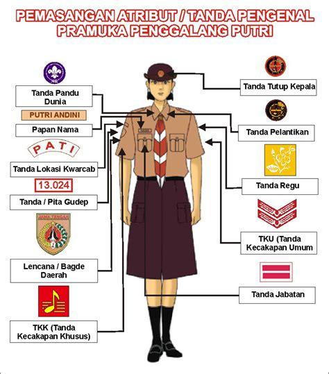 Foto Baju Pramuka Penggalang Putri sejarah lengkap pramuka di dunia dan indonesia ini dia yang kamu cari