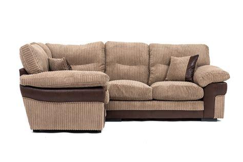 cord fabric sofa samson corner 2 3 seater cord chenille fabric sofa