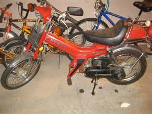 Honda Mopeds For Sale 1982 Honda Express Moped For Sale On 2040motos