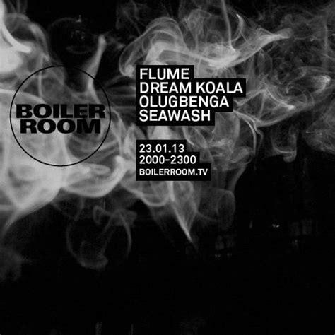 flume boiler room flume 45 min boiler room mix by boiler room free listening on soundcloud