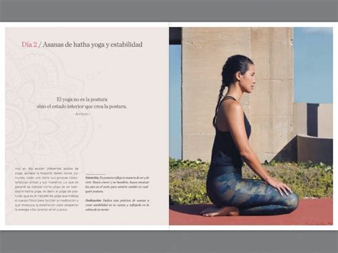 libro mi diario de yoga mi diario de yoga megustaleer