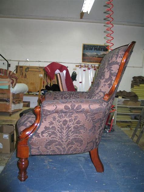wayne morris upholstery gallery