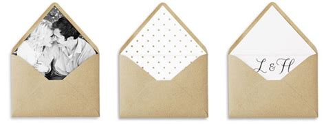 Wedding Paper Divas Envelopes by Wedding Paper Divas Foil Sted Invitations Diy Goodies