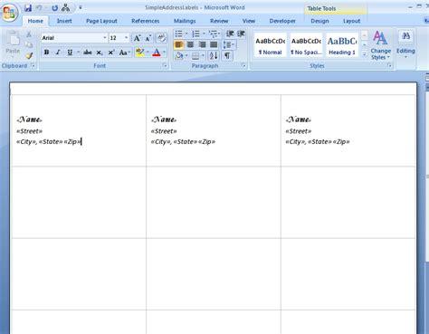download format label undangan merk koala 103 kalam azhar mail merge word template mail merge to email using an