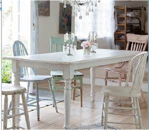 shabby chic kitchen table kitchen options pinterest