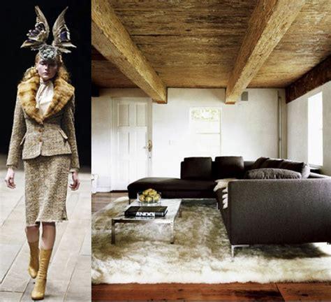 Interior And Fashion Design by M2jl Studio Modern Interiors Fashion Inspired Design