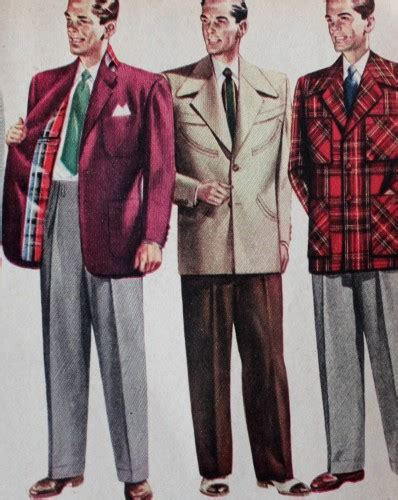 1950s fashion men and women 1950s men s fashion clothing and costumes