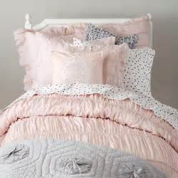 Shabby Chic Sheet Sets by Antique Chic Bedding Set The Land Of Nod