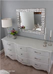 25 best ideas about dresser mirror on bedroom