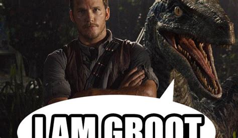 Chris Pratt Meme - sushibomb daily dose of movies music grub gaming